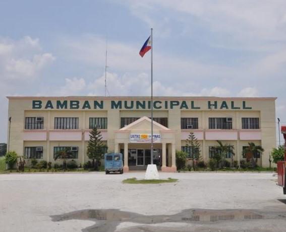 Bamban Municipal Hall