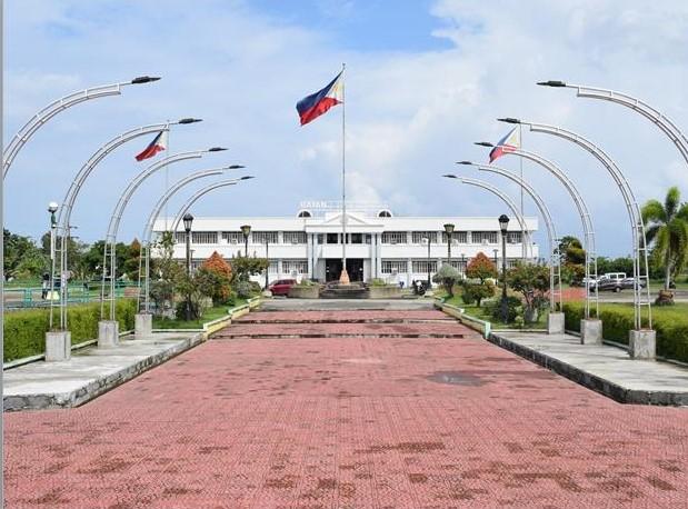 Bansud Municipal Hall