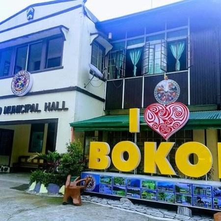 Bokod Municipal Hall