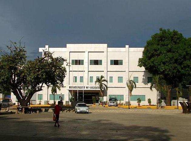 Calasiao Municipal Hall