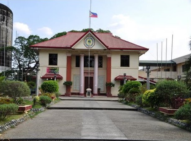 Camiling Municipal Hall