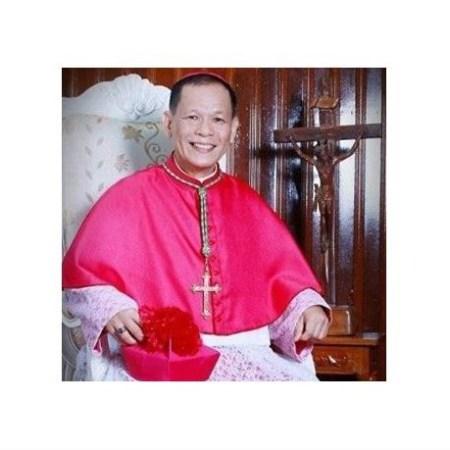 Cardinal Jose Advincula