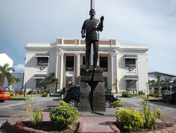 Concepcion Municipal Hall