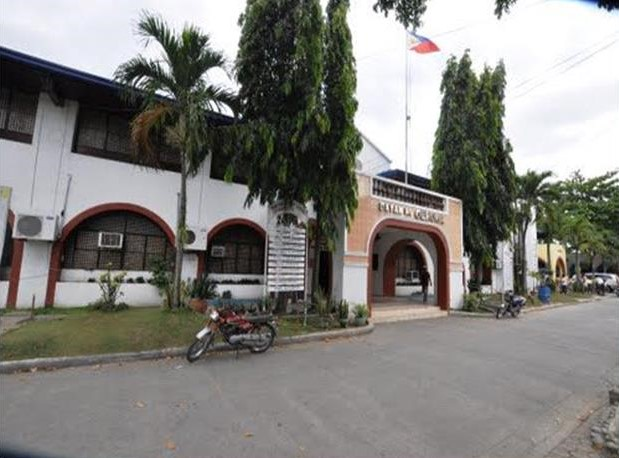 Gerona Municipal Hall