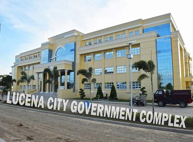 Lucena City Hall