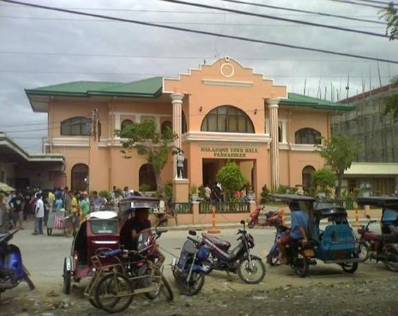 Malasiqui Municipal Hall