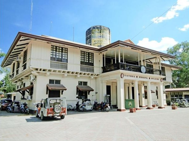 Municipal Hall of Victoria Tarlac