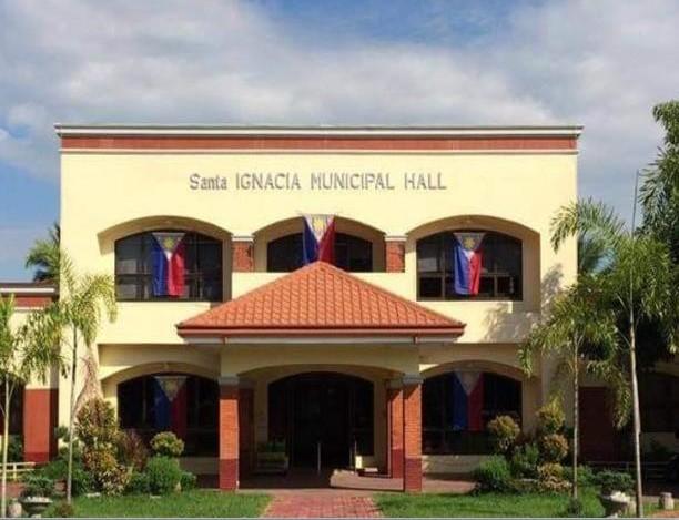 Santa Ignacia Municipal Hall