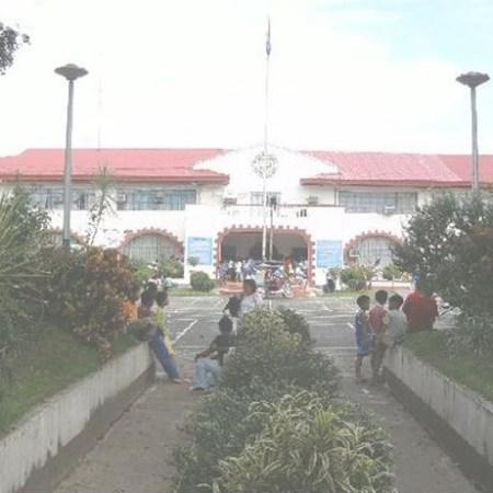 Solano Municipal Hall