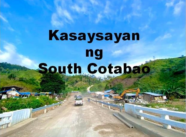 South Cotabato History in Tagalog