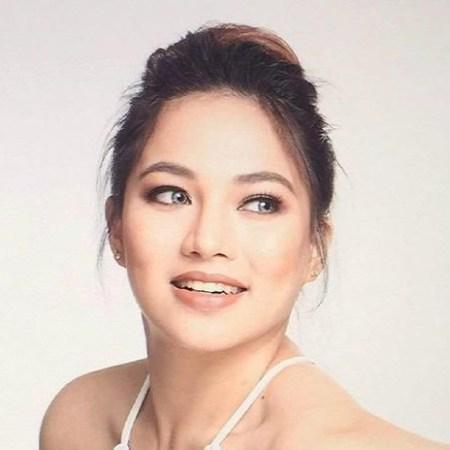 Jhoana Marie Tan