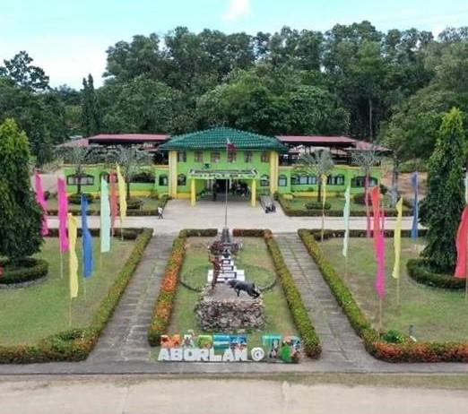 Aborlan Municipal Hall