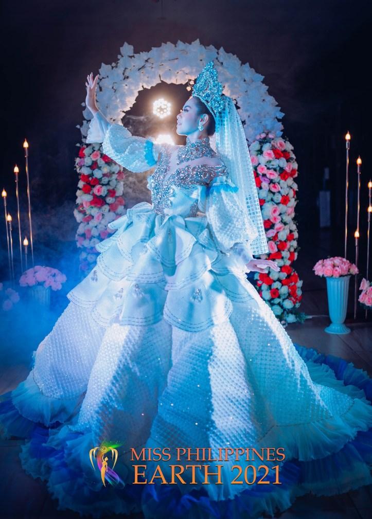 Angel Keith Dizon Costume