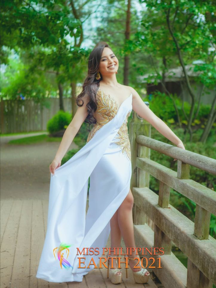 Angelica Tagadtad Gown