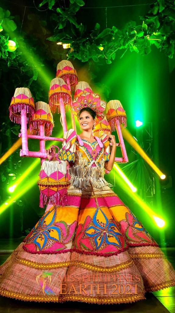 Angelie Asuncion Costume