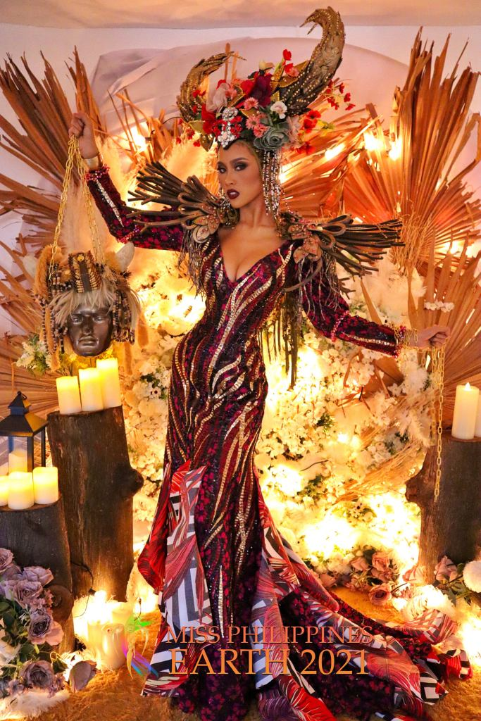 Anita Gomez Costume