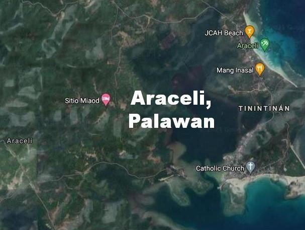 Araceli Palawan