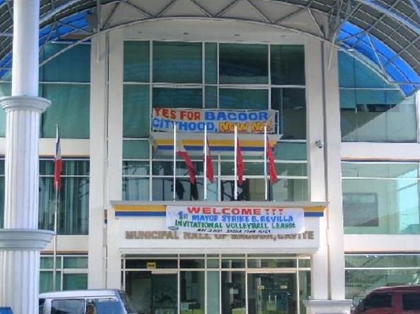 Bacoor City Hall