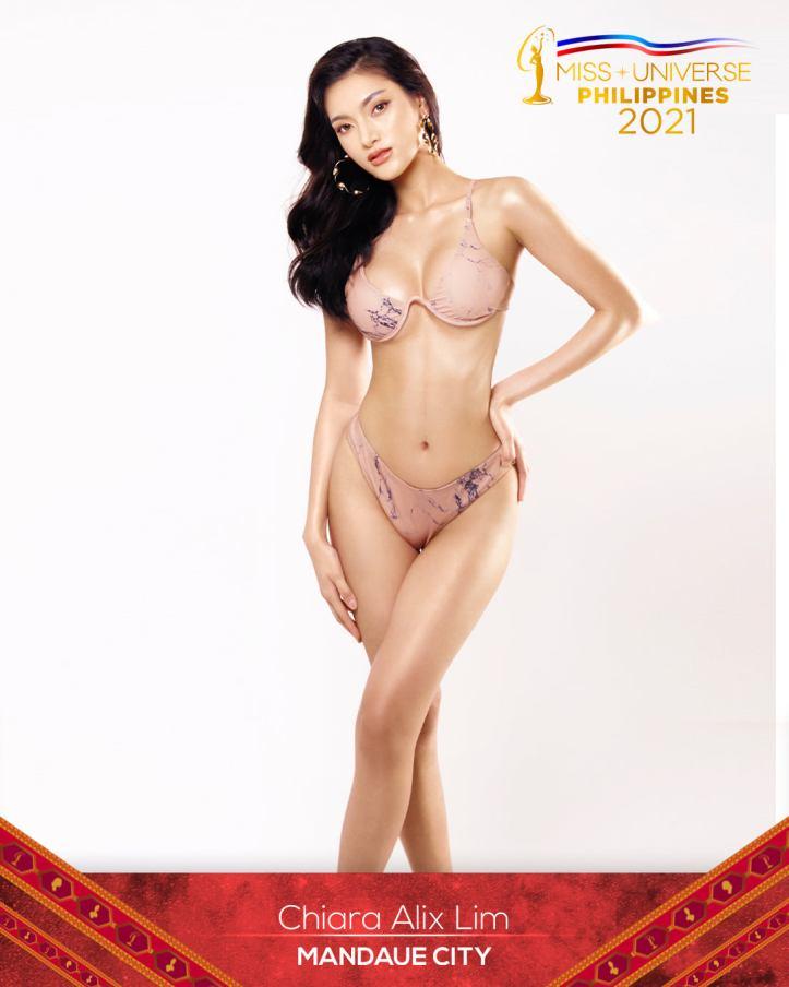Chiara Alix Lim Swimsuit