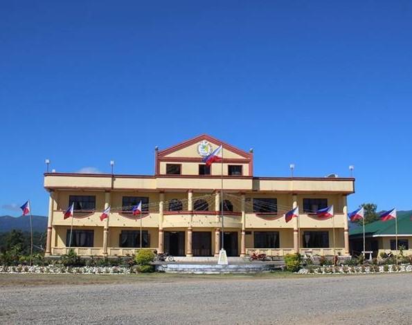 Divilacan Municipal Hall