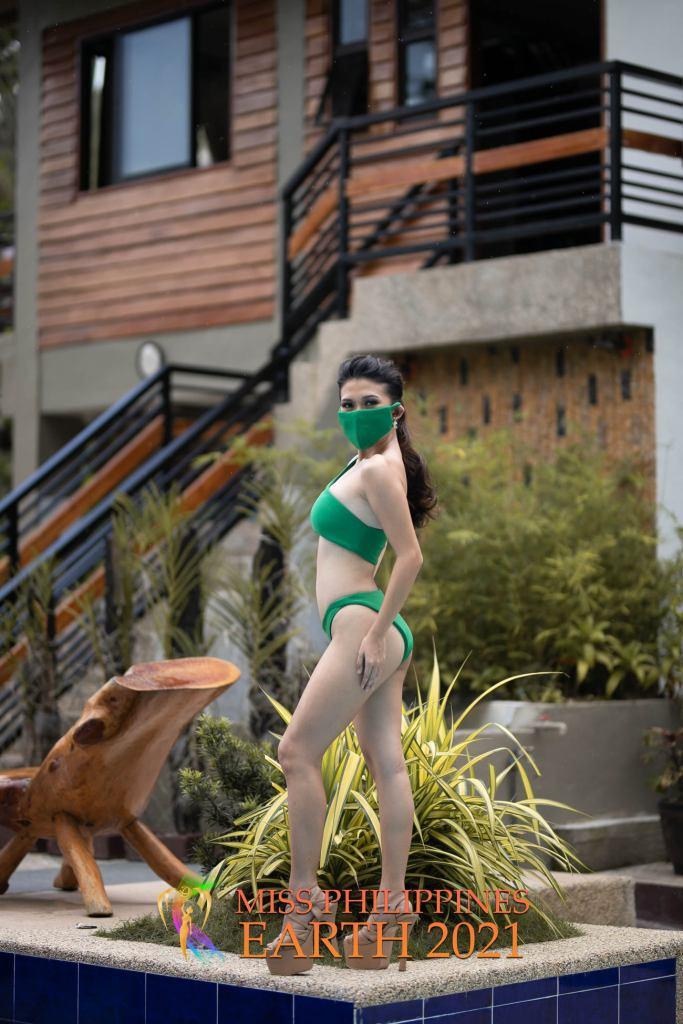 Gea Caroline Gabaisen Swimsuit