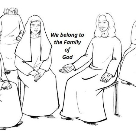 Gospel reading and reflection July 20 2021