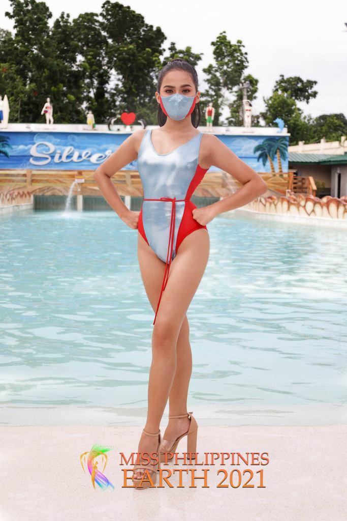 Jan Rlee De Guzman Swimsuit