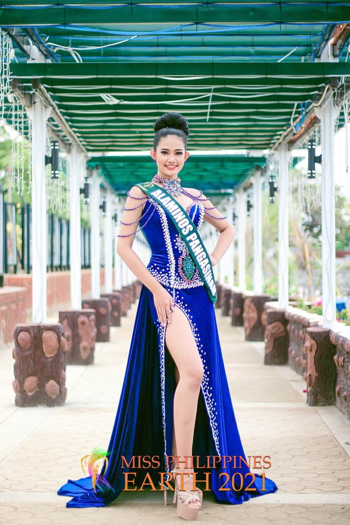 Le-Ann Casandra Chan Racuya Gown