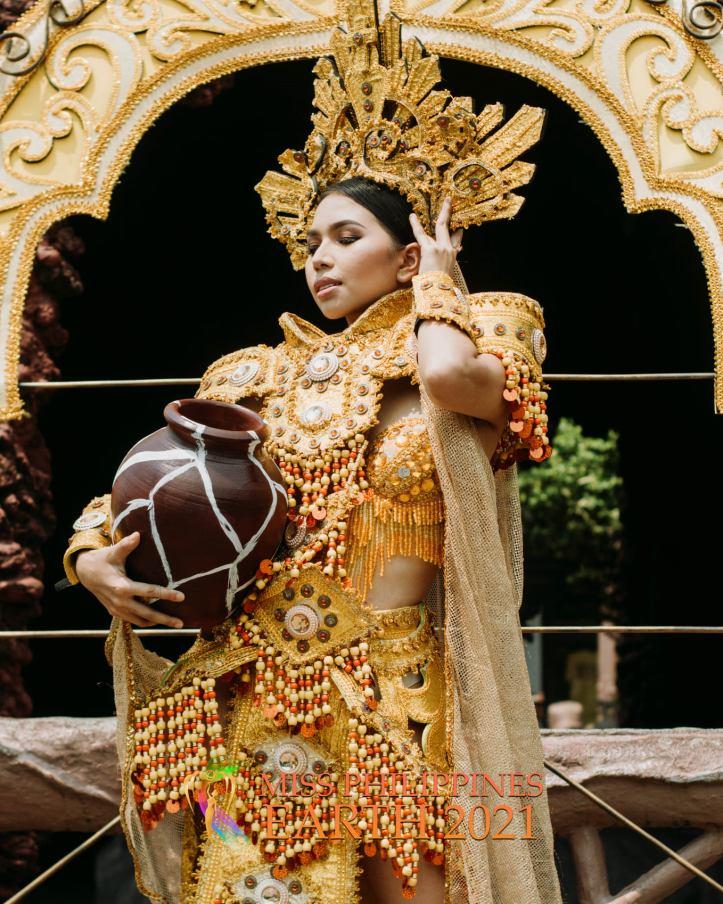 Ma. Trisha Medrana Costume