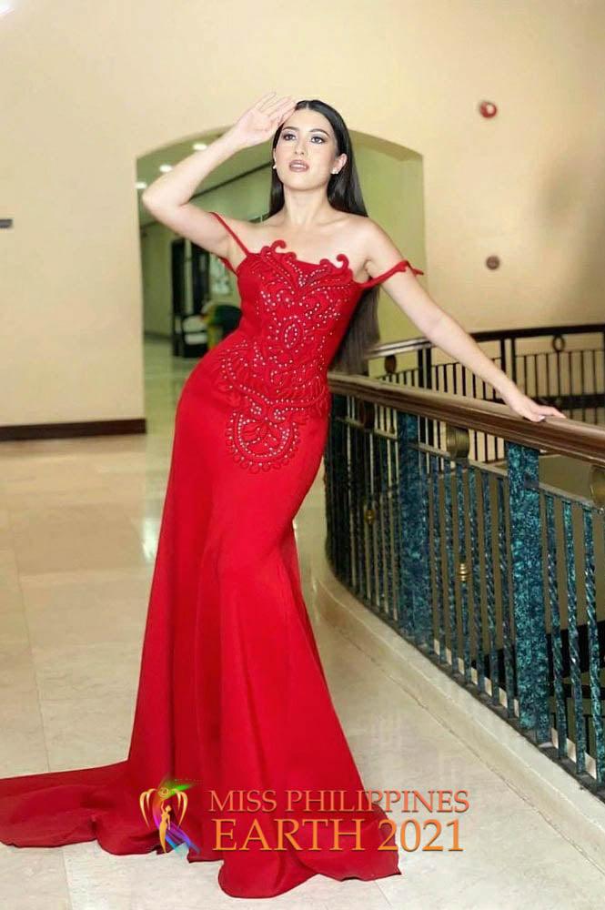 Mia Jane Salisbury Gown