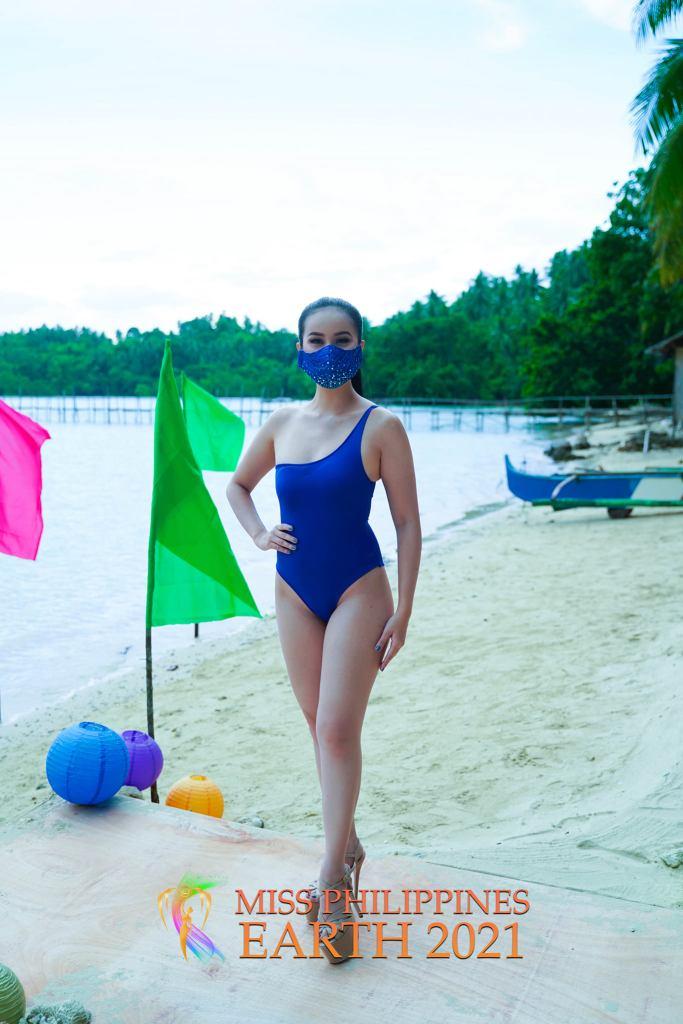 Myrizza Borja Swimsuit