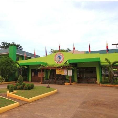 Narra Municipal Hall