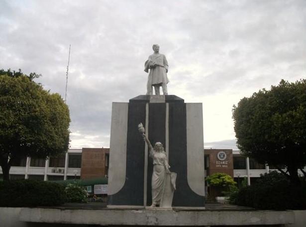 Ozamiz City History in Tagalog