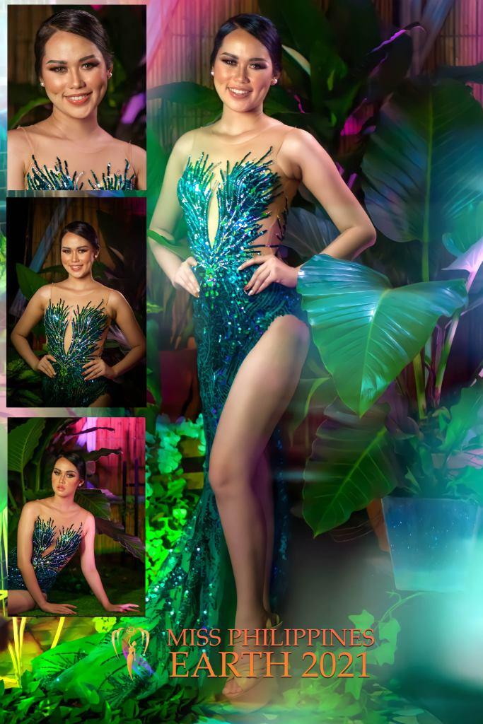 Precious Valerie Animas Gown