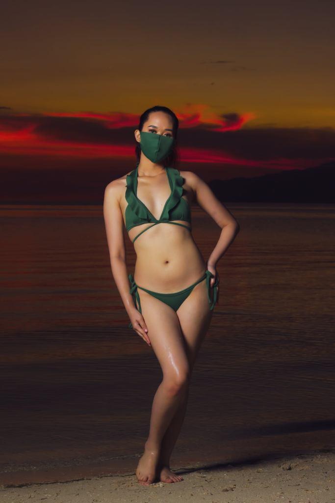 Precious Valerie Animas Swimsuit