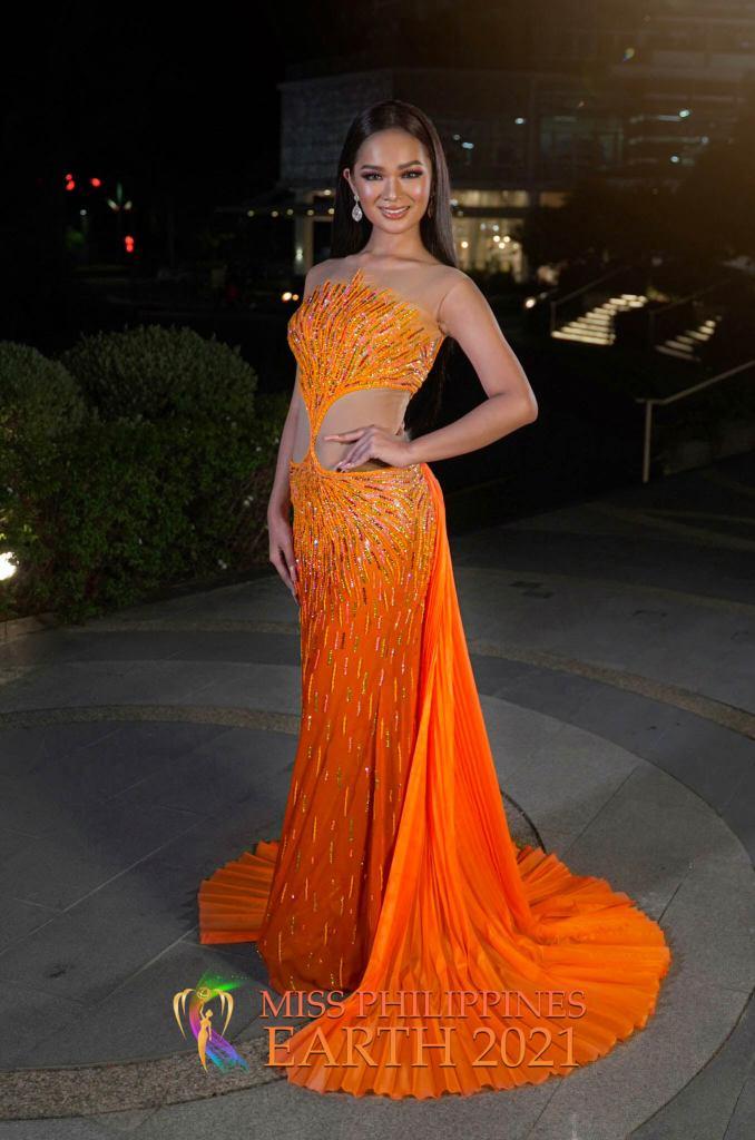 Rocel Angelah Songano Gown