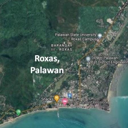 Roxas Palawan