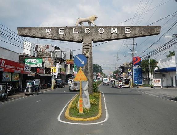 San Pablo City History in Tagalog