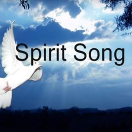 Spirit Song Lyrics and Video
