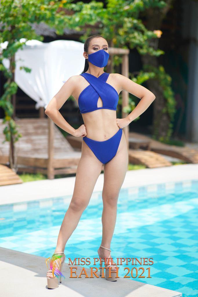 Verna Abby Catusalem Swimsuit