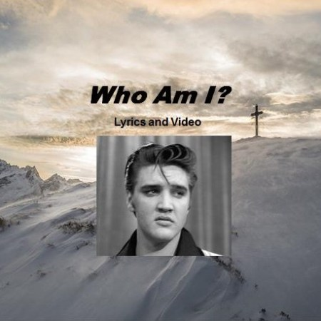 Who Am I (that a King would bleed and die for)
