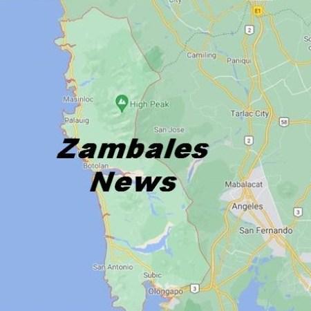 Zambales Latest News Update