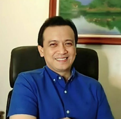 Antonio Trillanes IV