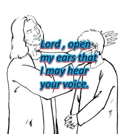 Gospel Reading and Reflection for September 5 2021
