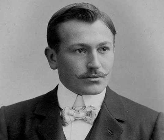 Hanz Wilsdorf