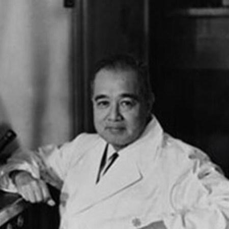 Minoru Shirota
