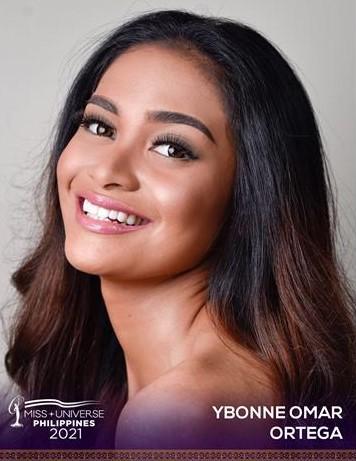 Ybonne Ortega