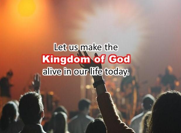 Gospel Reading and Reflection for September 30, 2021