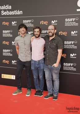 Festival Cine San Sebastian