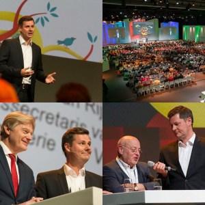 Landelijk Clientenraden Congres 2016